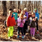2015 Fall Hike
