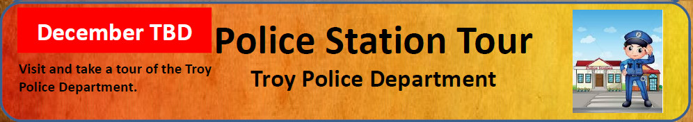 Banner Police Station Tour
